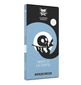 Culinario Mortale – Mort à la carte