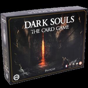 Dark souls – The card Game