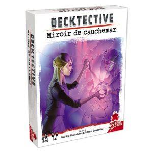 Decktective – Miroir de Cauchemar