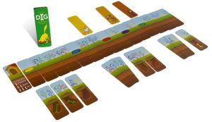 Chewing Game – Dig