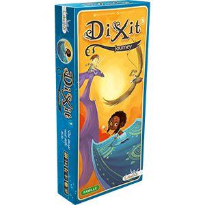 Dixit – Extension 3 – Journey