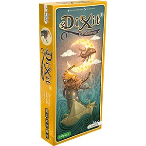 Dixit – Extension 5 – Daydreams