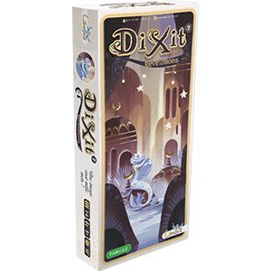 Dixit – Extension 7 – Révélations