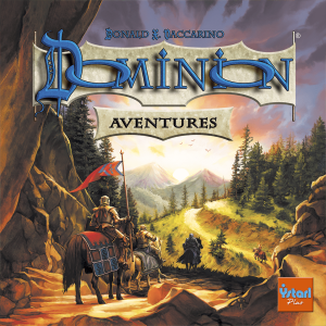 Dominion – Extension – Aventures
