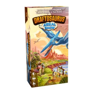 Draftosaurus – Extension – Aerial Show