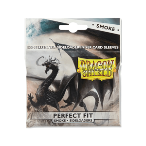 Dragon Shield – Perfect Fit Sideloaders Smoke