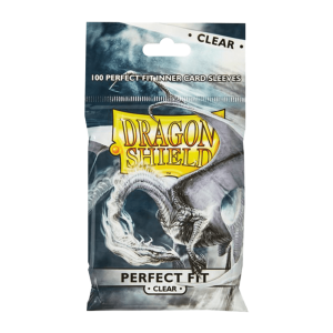 Dragon Shield – Perfect Fit Clear