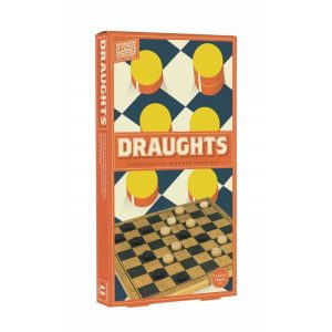 Draughts – Dames