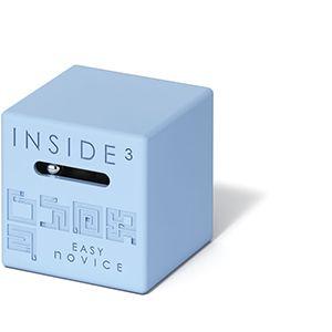 Inside Ze Cube – Easy : Bleu – Novice