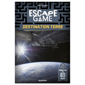 Escape Game – Destination Terre