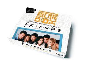 Escape Box – Friends