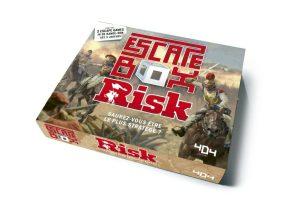 Escape Box – Risk