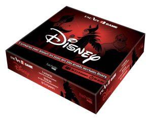 Escape Game – Disney