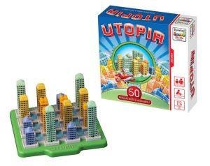 Eureka AH! Ha Solo Utopia