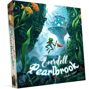 Everdell – Extension – Pearlbrook