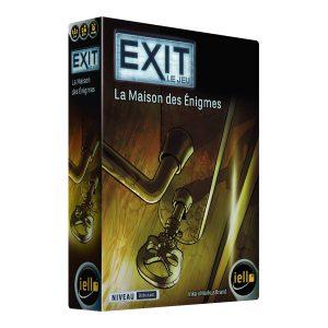 Exit – La Maison des Enigmes