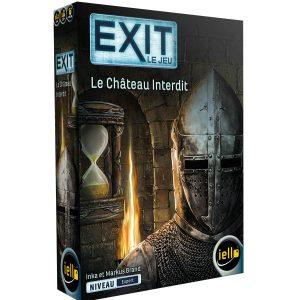 Exit – Le Château Interdit
