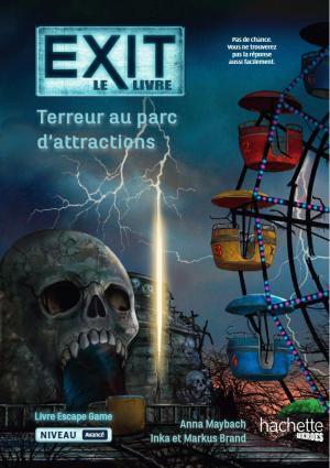 Exit Le Livre – Terreur au Parc d'Attractions