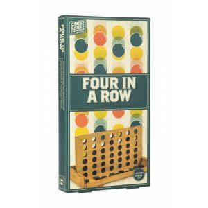 Four in a Row – 4 à la suite