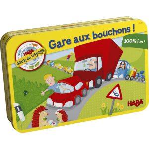 Gare Aux Bouchons !