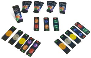 Chewing Game – Gem