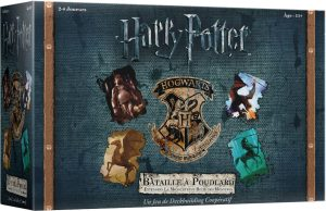 Harry Potter : Hogwarts Battle – extension – Box of Monster