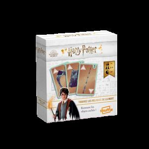 Harry Potter – Trouvez Les Reliques de la Mort