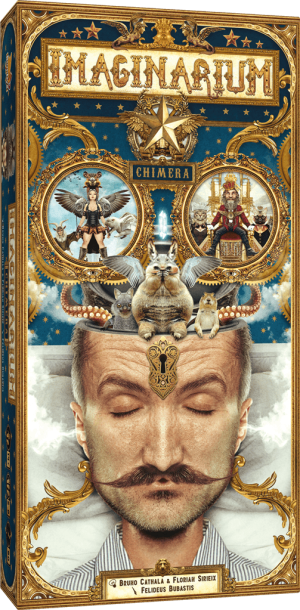 Imaginarium – Extension – Chimera