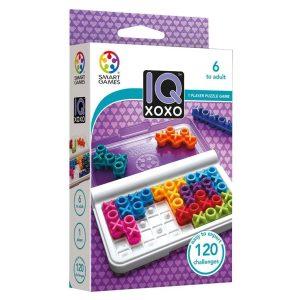 IQ – XOXO