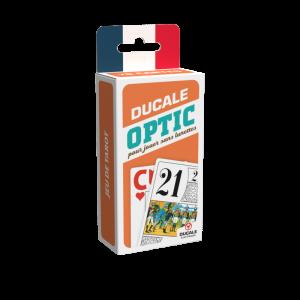 Ducale – Optic Tarot Ecopack (78 cartes)
