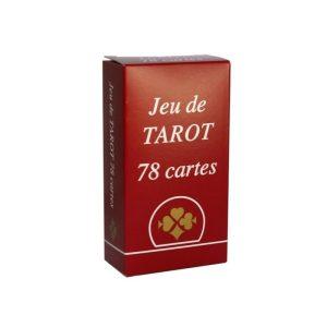 Jeu de Tarot – France Cartes