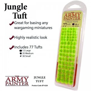 Army Painter – Décor – Jungle Tuft