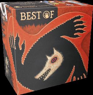 Les loups-garous de Thiercelieux – Best Of