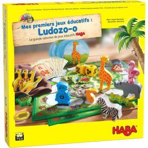 Mes premiers jeux éducatifs : Ludozo-o