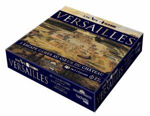 Escape Game – Versailles