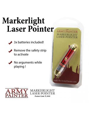 Army Painter – Outils – Markerlight Laser Pointer