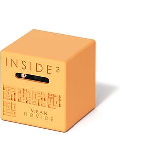 Inside Ze Cube – Mean : Orange – Novice
