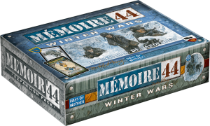 Mémoire 44 – Extension – Winter Wars