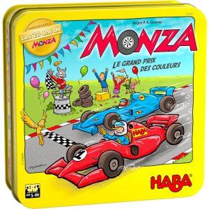 Monza – 20ème anniversaire