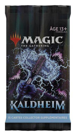 MTG – Booster Collector – Kaldheim
