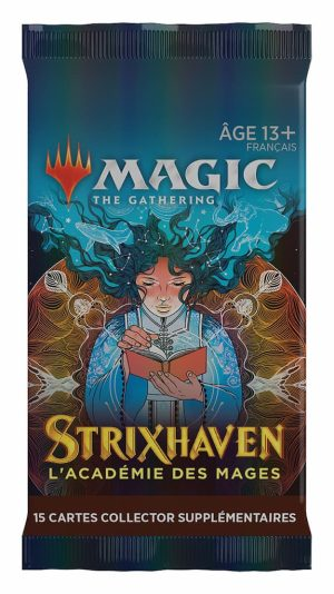 MTG – Booster Collector – Strixhaven
