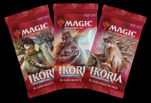 MTG : Ikoria – Booster