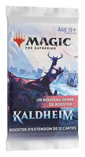MTG – Booster Set – Kaldheim