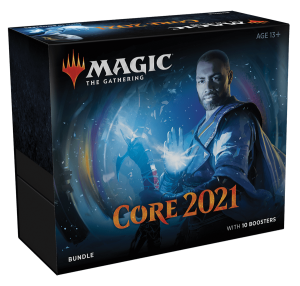 MTG Core Set 21 – bundle