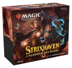 MTG – Bundle – Strixhaven