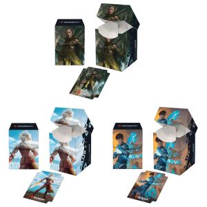 MTG – Deck Box 100+ – Zendikar Rising