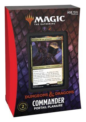 MTG – Deck Commander – Forgotten Realms – Prosper