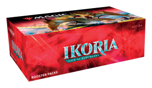 MTG : Ikoria – Display