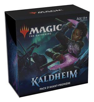 MTG – Pack AP – Kaldheim
