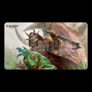 MtG : Playmat Ikoria V1